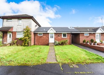 Thumbnail 1 bed terraced bungalow for sale in Auchinleck Crescent, Robroyston, Glasgow