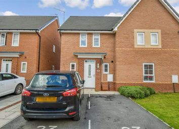 3 bed semi-detached house for sale in Reckitt Crescent, Liberty Green, Hull HU8