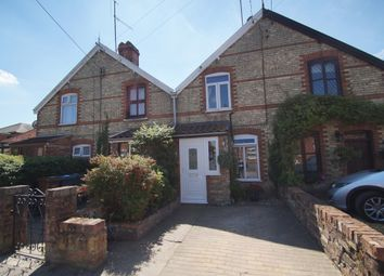 Thumbnail 3 bedroom terraced house for sale in Valley Road, Leiston