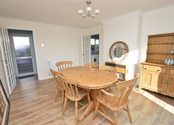 Thumbnail 3 bed end terrace house to rent in Hillside Crescent, Midsomer Norton, Radstock, Somerset