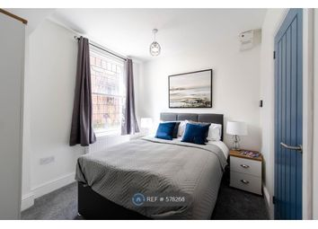 Thumbnail 1 bed flat to rent in Alberta Street, Stockport