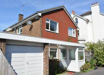 Thumbnail 4 bed semi-detached house to rent in Ashley Road, Epsom