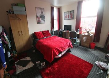 Thumbnail 8 bed terraced house to rent in Cardigan Road, Headingley, Leeds