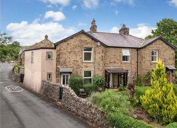 Thumbnail 3 bed end terrace house for sale in Southend, Giggleswick, Settle, North Yorkshire