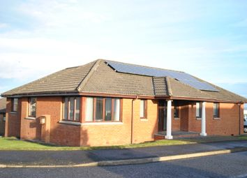 Thumbnail 3 bed detached bungalow for sale in Gleneagles Court, Whitburn