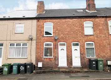 3 bed terraced house for sale in Lower Somercotes, Somercotes, Alfreton, Derbyshire DE55
