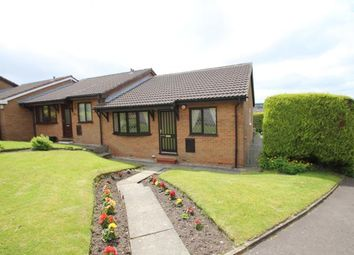Thumbnail 2 bed bungalow for sale in Highbank, Roe Lee, Blackburn, Lancashire