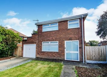 3 bed detached house for sale in Heywood Road, Great Sutton, Ellesmere Port CH66