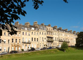 3 bed maisonette for sale in Marlborough Buildings, Bath BA1