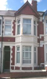 6 bed property to rent in Brithdir Street, Cathays, ( 5 Beds ) CF24