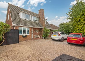 Thumbnail 3 bed detached house for sale in Flaxmill Lane, Pinchbeck, Spalding