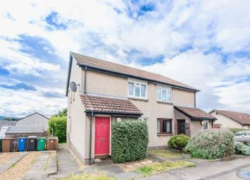 Thumbnail 1 bedroom flat for sale in Morlich Crescent, Dalgety Bay, Dunfermline