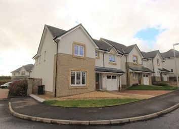 Thumbnail 4 bedroom detached house to rent in Millview Close, Auchterarder