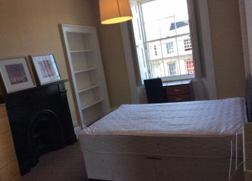 Thumbnail 5 bed flat to rent in Annandale Street, Broughton, Edinburgh