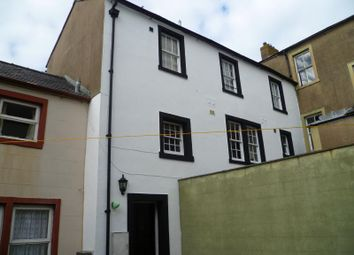 Thumbnail 2 bed detached house for sale in Limes Court, High Street, Wigton, Cumbria