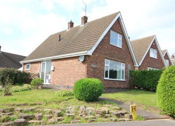 Thumbnail 3 bed detached bungalow for sale in Blake Road, Stapleford, Nottingham