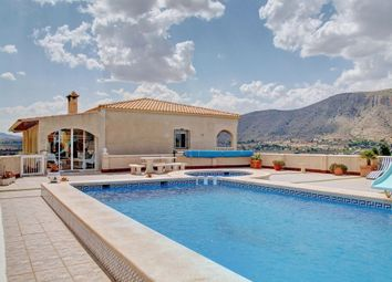 Thumbnail 6 bed villa for sale in 03688, El Fondó De Les Neus, Spain