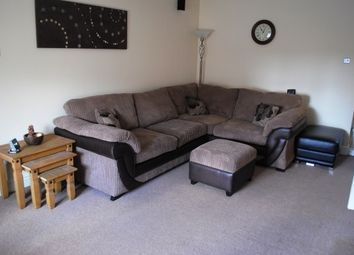Thumbnail 4 bed semi-detached house to rent in Wrights Avenue, Cannock