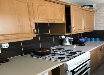 Thumbnail 2 bed property to rent in Wheatstone Grove, Birmingham