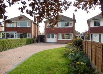 Thumbnail 3 bed detached house to rent in St. Marys Road, Bingham, Nottingham