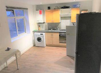 Thumbnail 4 bed flat to rent in Lansdowne Road, London