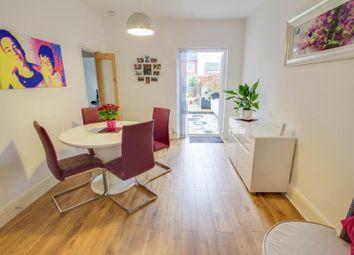 Thumbnail 2 bedroom terraced house for sale in Ramsbottom Street, Crewe