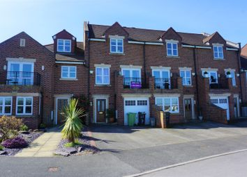 Thumbnail 4 bed mews house for sale in Boughton Hall Avenue, Chester