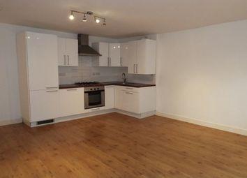 Thumbnail 1 bed flat to rent in 19 Abbey Road, Llandudno