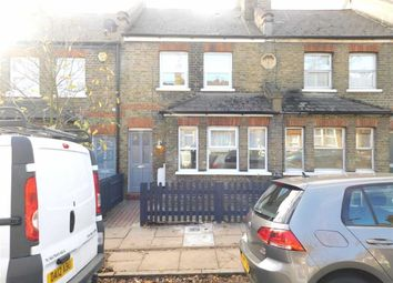 Thumbnail 3 bedroom property to rent in Lucas Road, London