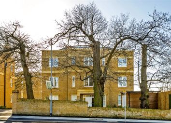 Thumbnail 2 bed flat for sale in Ambrose House, Chambers Park Hill, West Wimbledon