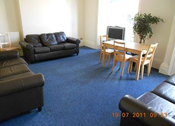Thumbnail 9 bed flat to rent in Whiteladies Road, Clifton, Bristol