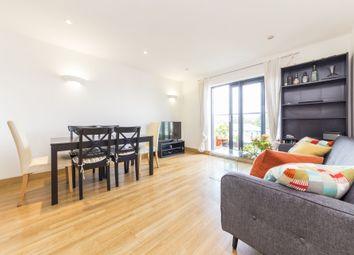 Thumbnail 1 bed flat to rent in Terrace Apartments, 40 Drayton Park, London