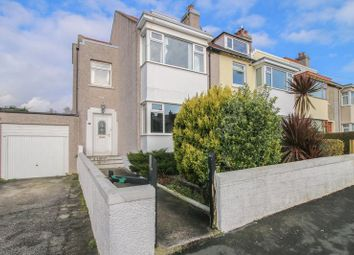 Thumbnail 4 bed terraced house for sale in 8 Ballabrooie Way, Douglas