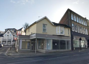Thumbnail Retail premises for sale in 18 High Street, Shanklin, Isle Of Wight