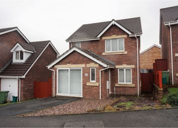 Thumbnail 3 bed detached house for sale in Potters Field, Aberdare