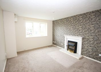Thumbnail 2 bedroom flat to rent in Midland Court, Stanier Drive, Madeley, Telford