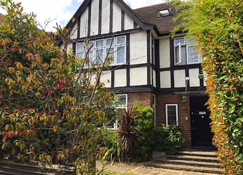 Thumbnail 6 bed property to rent in Sherwood Road, Hendon, London