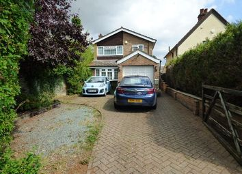 Thumbnail 4 bed detached house for sale in Wootton, Beds