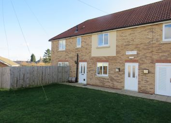 Thumbnail 2 bedroom maisonette for sale in Cricketfield Lane, Ramsey, Huntingdon