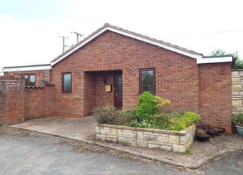 Thumbnail 3 bedroom bungalow to rent in Stonehall Common, Kempsey, Worcester