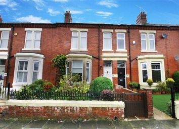 3 bed terraced house to rent in Roxburgh Terrace, Whitley Bay, Tyne And Wear NE26