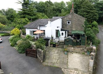 Thumbnail 2 bed cottage for sale in Moorside Lane, Wiswell, Clitheroe