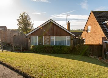 Thumbnail 2 bed detached bungalow for sale in The Knole, Istead Rise, Gravesend