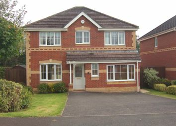 Thumbnail 4 bed detached house to rent in 1 Ethley Drive, Raglan