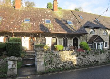 Thumbnail 3 bed cottage to rent in Causeway, Beer, Seaton