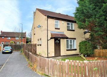 Thumbnail 3 bed semi-detached house to rent in Whitby Close, Wollaton, Nottingham