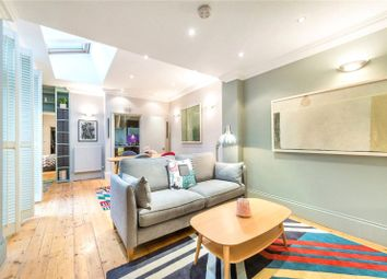 Thumbnail 3 bed flat to rent in Alexander Road, London