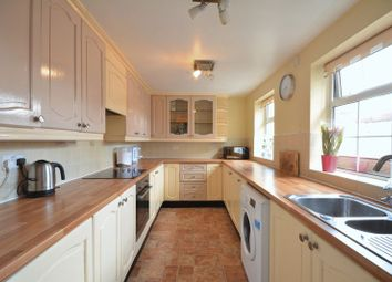 Thumbnail 2 bed end terrace house for sale in Lime Street, Great Harwood, Blackburn