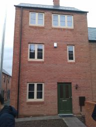 Thumbnail 5 bed town house to rent in Kilby Mews, Coventry