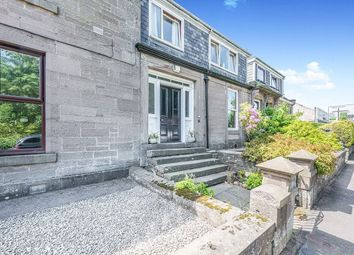 Thumbnail 4 bed terraced house for sale in Southesk Street, Brechin